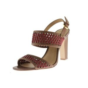 AERIN Tony weave sandals 8/8.5